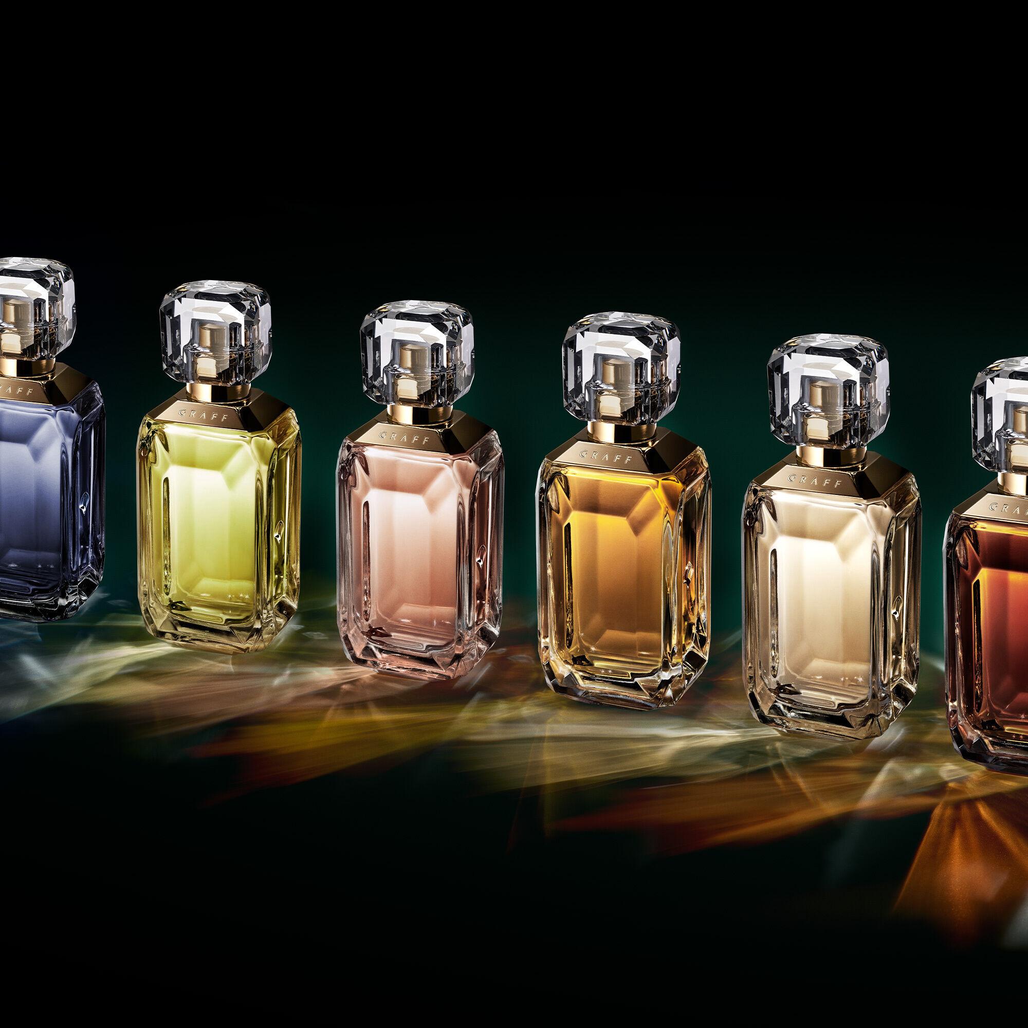 The Lesedi La Rona Fragrance