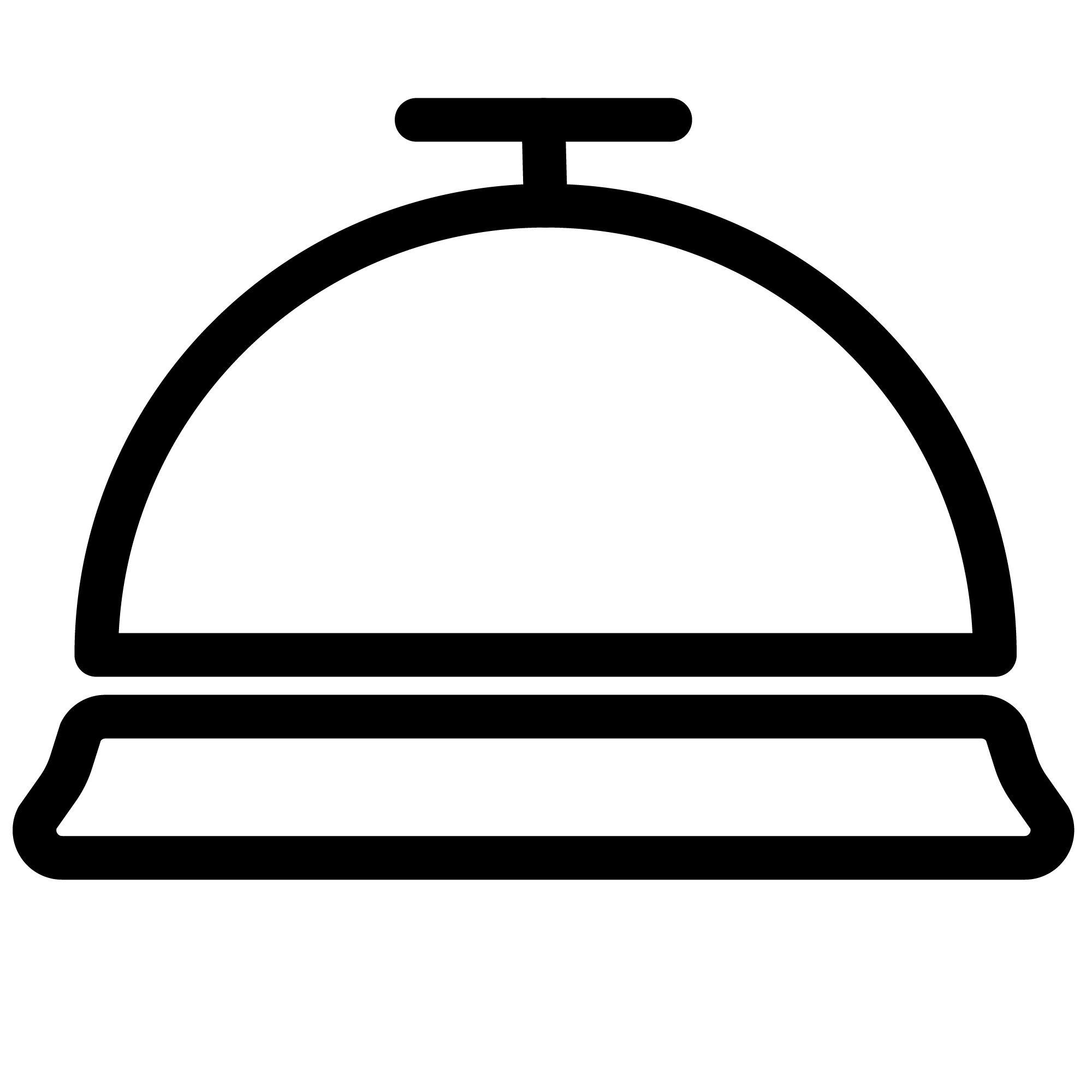 a concierge service icon
