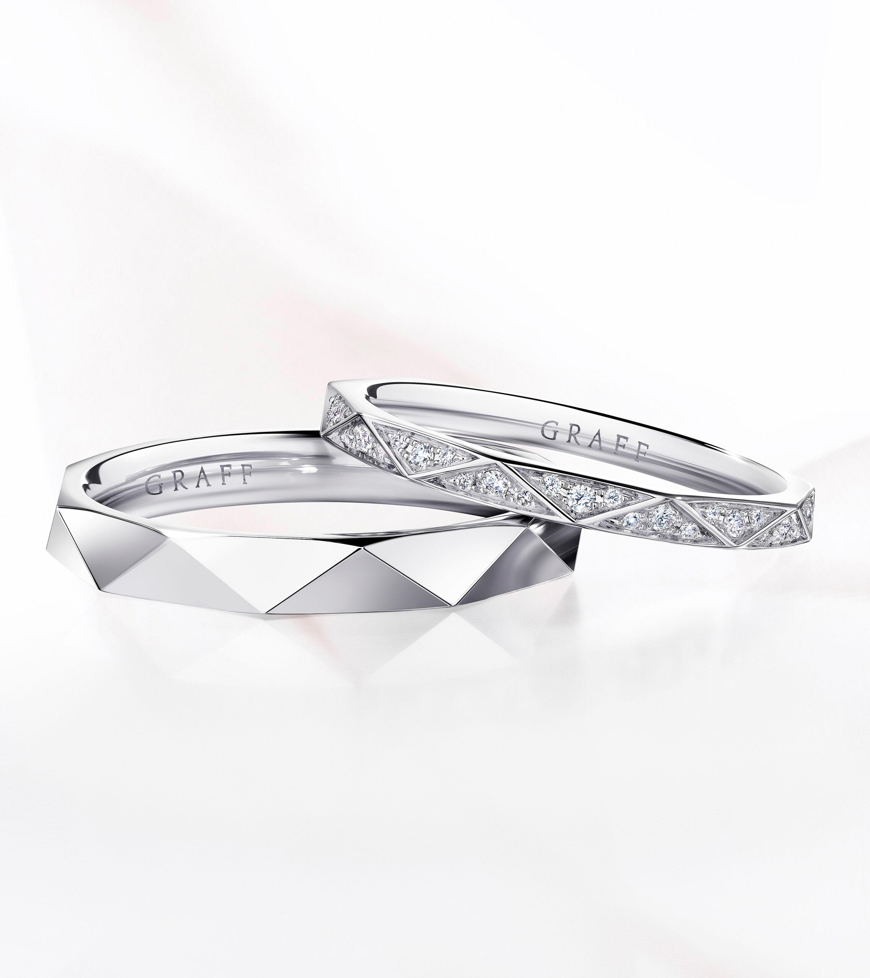 Graff Extraordinary Fine Diamond Jewellery And Swiss Watches