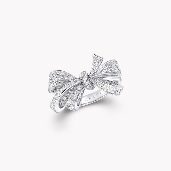 Bague en diamants Tilda's Bow Classic, , hi-res