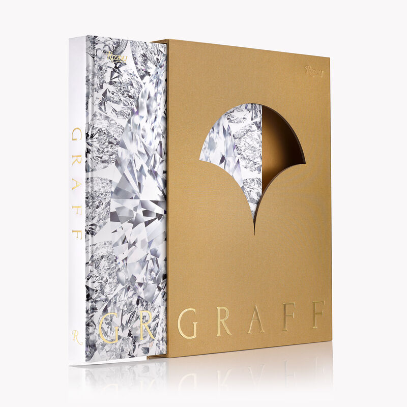 The Graff Book, , hi-res