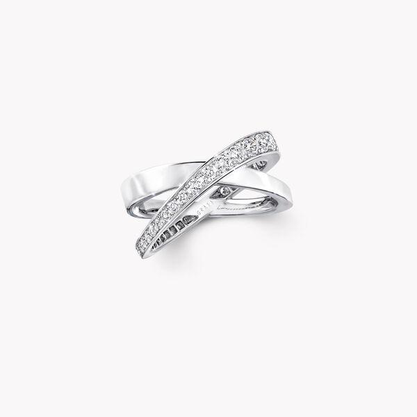 Kiss Diamond Ring, , hi-res