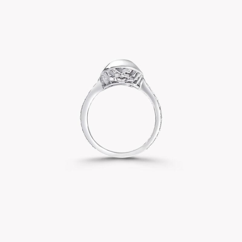 Graff Gateway Pear Shape Diamond Ring, , hi-res