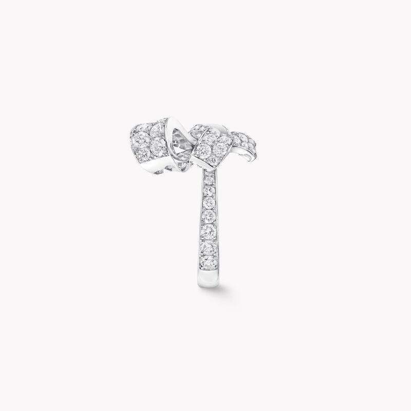 틸다의 보우 다이아몬드 링, 소재 | 그라프, , hi-res