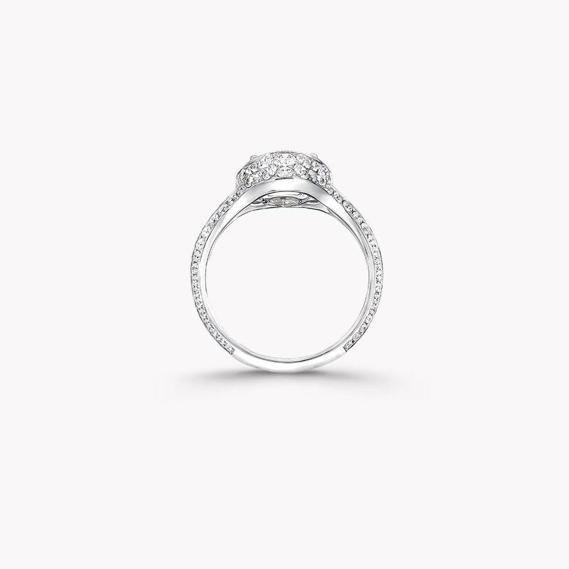 Graff Gateway Diamond High Jewellery Ring, , hi-res