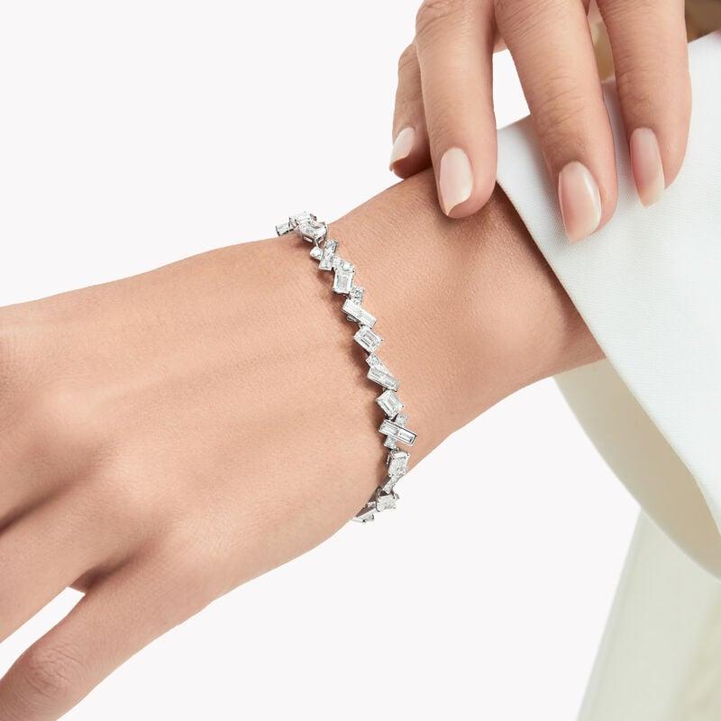 Threads钻石手链, , hi-res