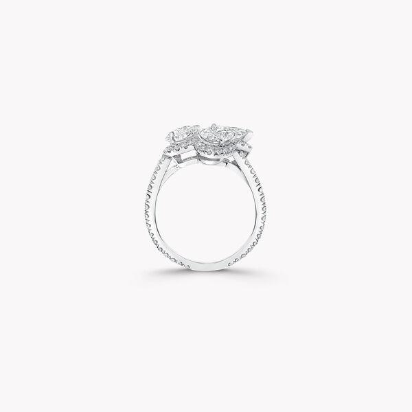 Icon多形切割鑽石戒指, , hi-res