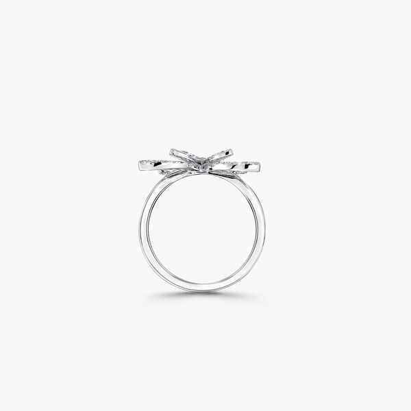Bague en diamants Butterfly Silhouette, , hi-res