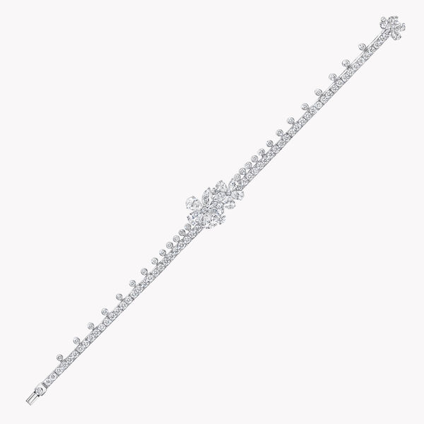 카리사 다이아몬드 브레이슬릿, , hi-res