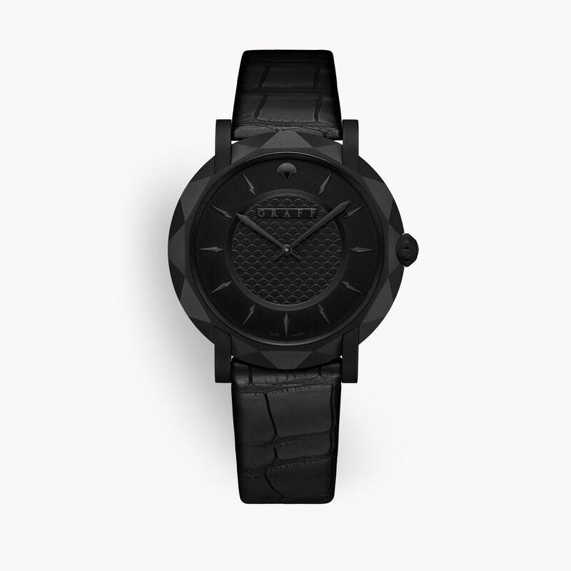 Montre Slim Eclipse 43 mm, , hi-res
