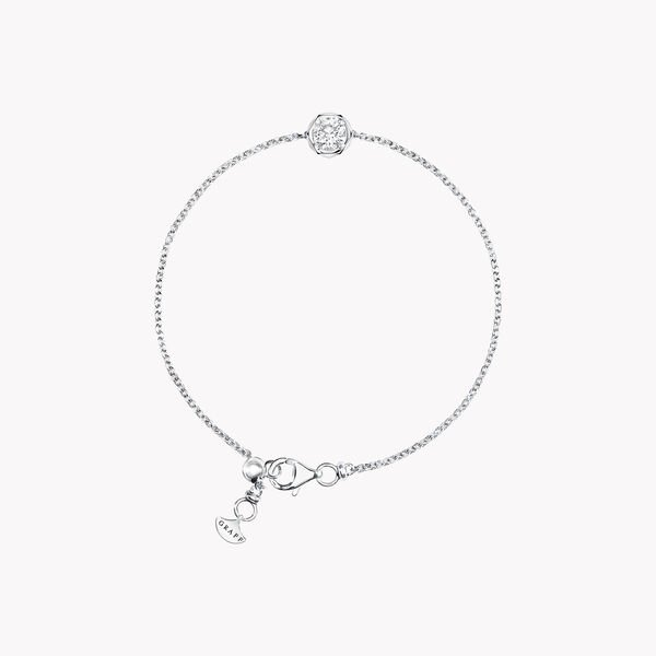 Laurence Graff Signature Diamond Mini Bracelet, , hi-res