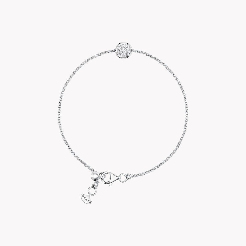 Mini bracelet en diamants Laurence Graff Signature, , hi-res