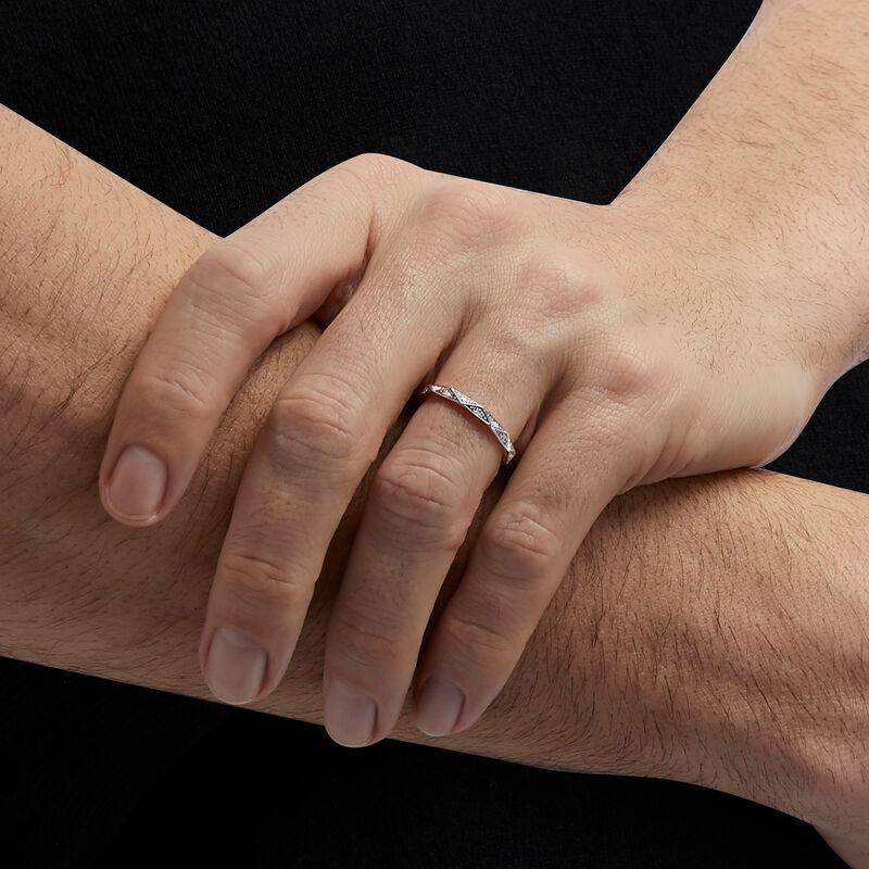 Alliance en diamants Laurence Graff Signature, , hi-res