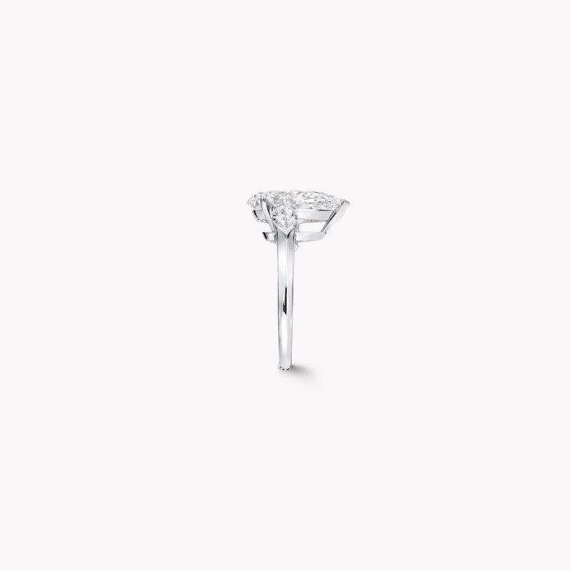 梨形鑽石高級珠寶戒指, , hi-res
