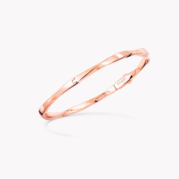 Spiral Bangle, , hi-res