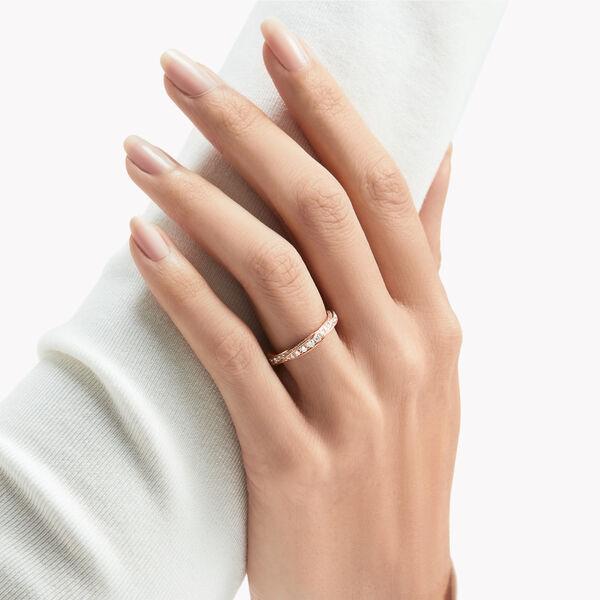 스파이럴 파베 다이아몬드 밴드, , hi-res