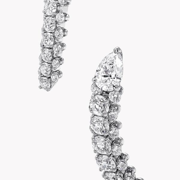 Duet鑽石手鐲, , hi-res