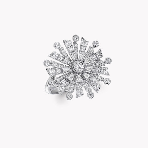 New Dawn鑽石戒指, , hi-res