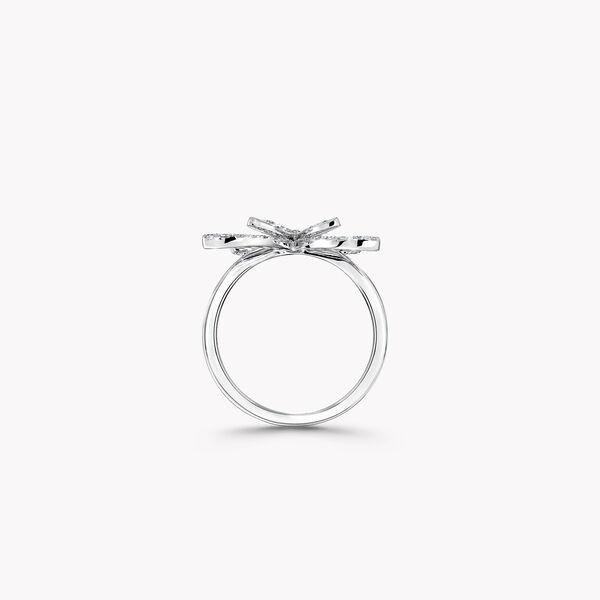 蝴蝶幻影鑽石戒指, , hi-res