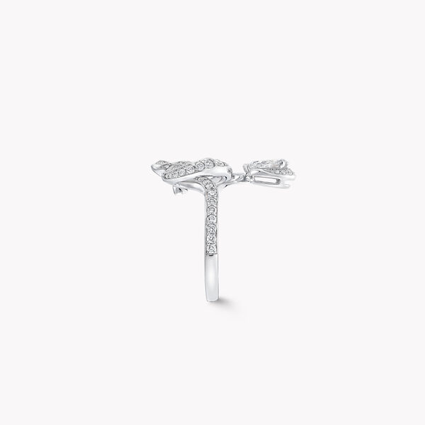 Inspired by Twombly Diamond Drop Ring, , hi-res