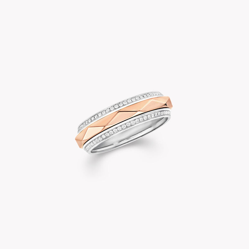 Laurence Graff Signature Spinning Diamond Band, , hi-res
