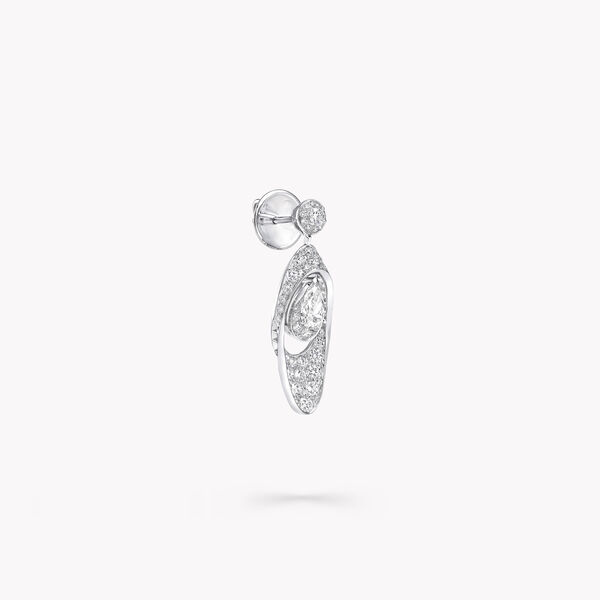 Graff Gateway Pear Shape Diamond Earrings, , hi-res