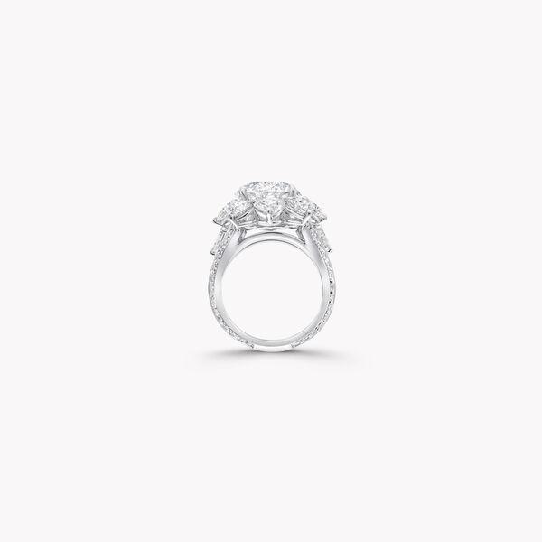 Diamond High Jewellery Ring, , hi-res