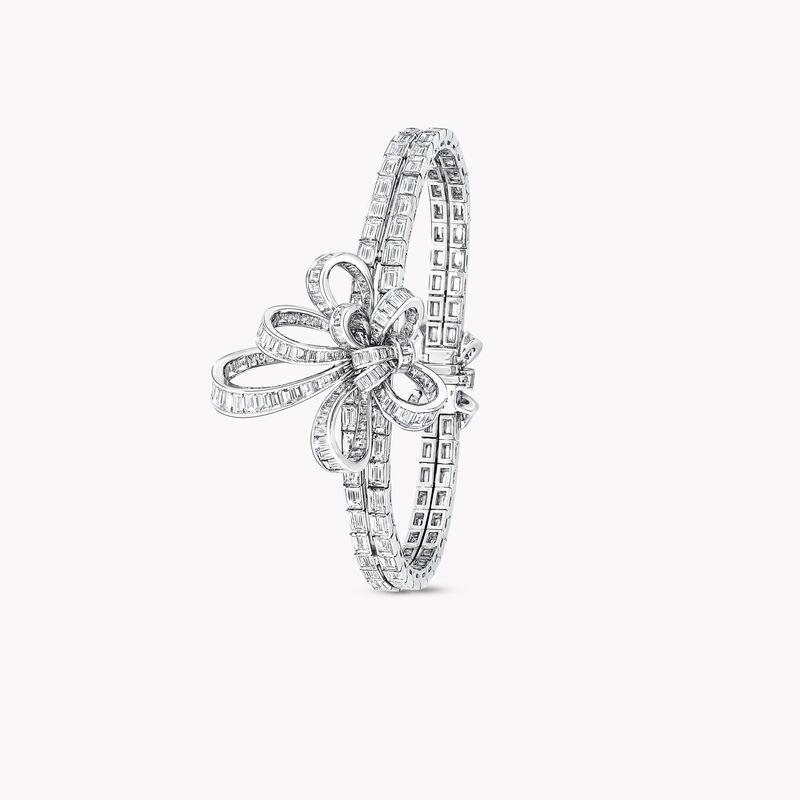 Tilda's Bow鑽石手鏈, , hi-res
