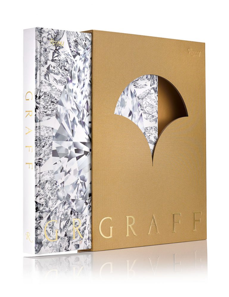 그라프 북(THE GRAFF BOOK)